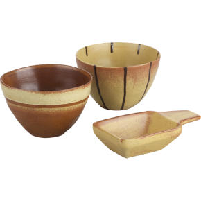 artifact bowls