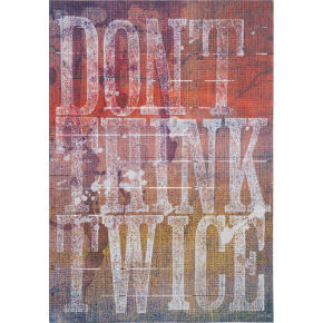 dont think twice print