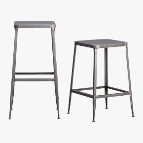 flint barstools