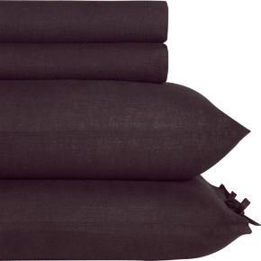 CB2 - French-Belgian linen sheet sets customer reviews - product ...