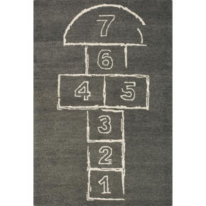 hopscotch rug
