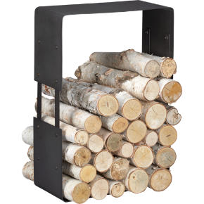 industrial wood storage