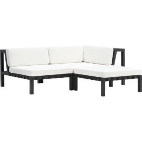 islita outdoor sectional pieces