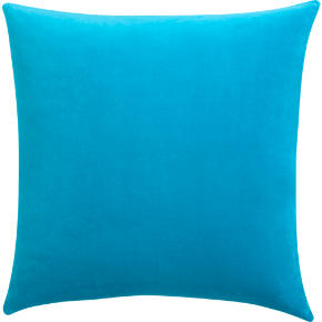 leisure blue 23 pillow
