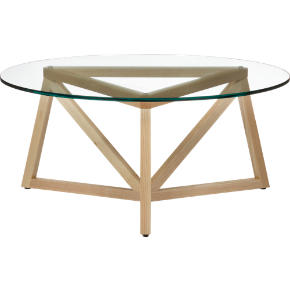 P7 coffee table
