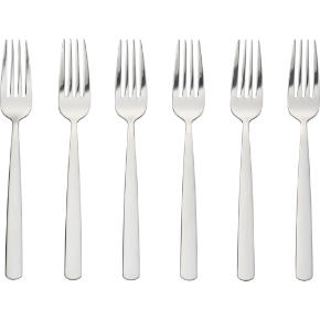 party forks set of six