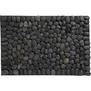 pebble mat