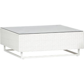 playa low table