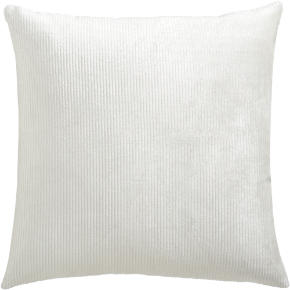 sari white 16 pillow