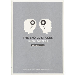small stakes: music posters