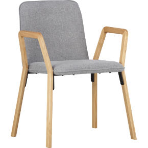 thesi heather grey chair
