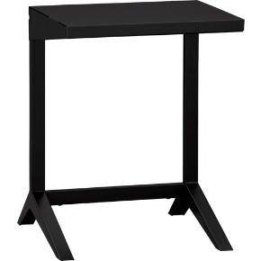 tucker black chalkboard laptop table