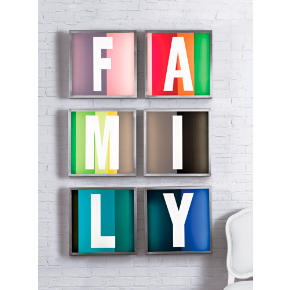 light up the family set