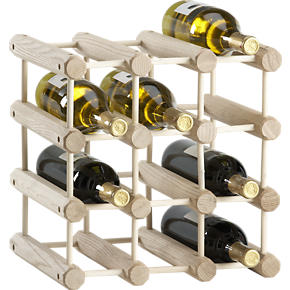 12-Bottle Wine Rack
