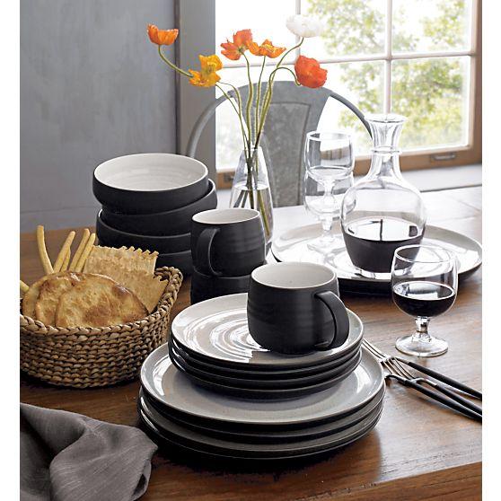 اطقم سفرة عشاء مطيبات الشطة صحون السلطات اشكال صحون تقديم اطباق الأكل ادوات
