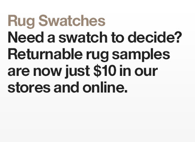 Rug Swatches