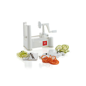 Paderno Spiralizer 3-Blade