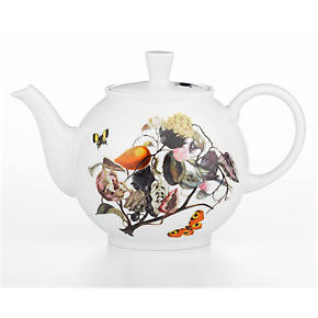 August Teapot by Olaf Hajek