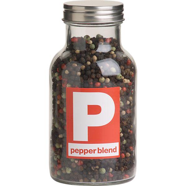 5 Pepper Blend