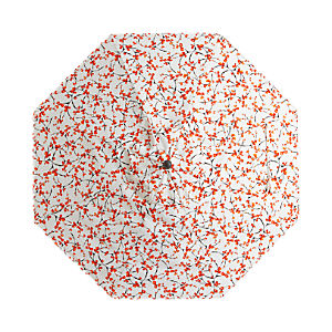 9' Round Budding Branch Umbrella Cover
