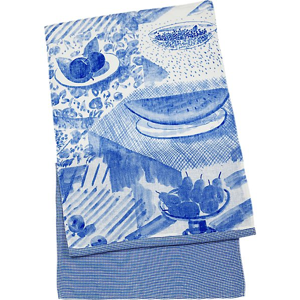 Marimekko Aatto Table Runner
