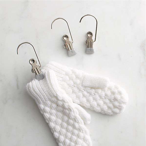 Accessory Hanging Clip