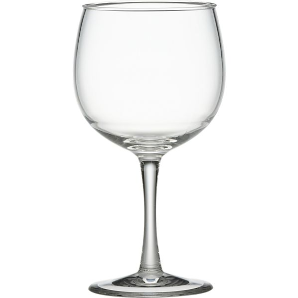 Acrylic 15 oz. Wine Glass
