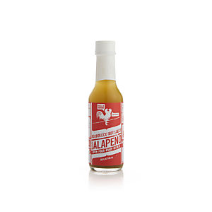 Adoboloco Jalapeño Hot Sauce