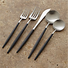 Aero 5-Piece Flatware Place Setting.