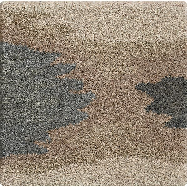 "Agave 12"" sq. Rug Swatch"