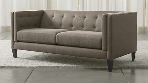 Aidan Apartment Sofa