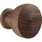 Walnut Knob.