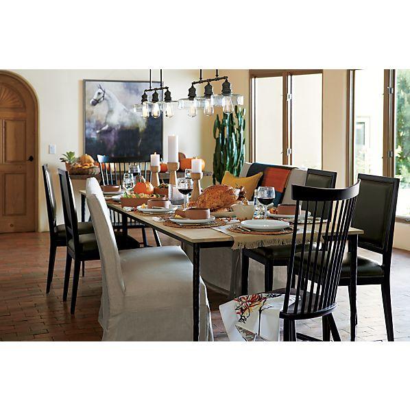 Alcometti Dining Tables