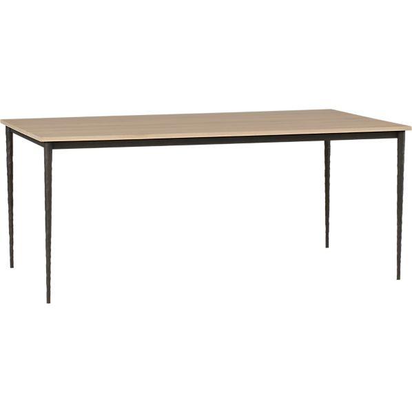 """Alcometti 72"""" Dining Table"""