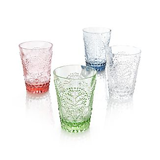 Alegre Beverage Glasses