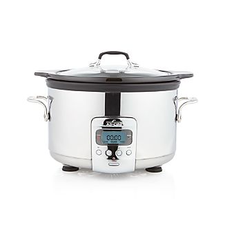 All-Clad® 4 qt. Slow Cooker