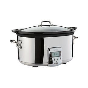 All-Clad® 6.5 qt. Slow Cooker