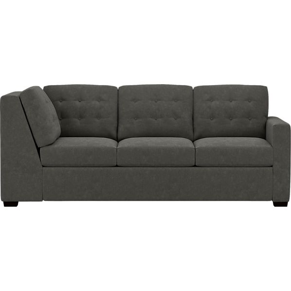 Allerton Left Arm Sectional Corner Sofa