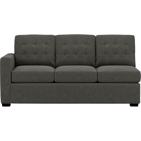 Allerton Right Arm Sectional Queen Sleeper Sofa