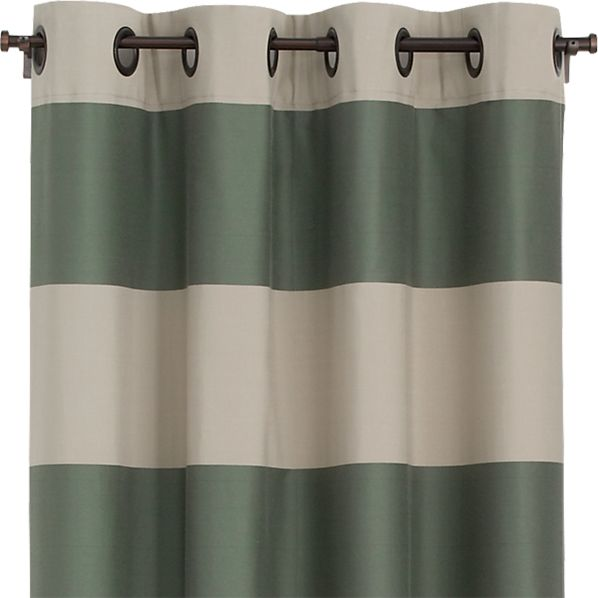 Alston Laurel 50x84 Curtain Panel