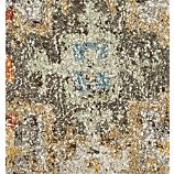 "Alvarez Garden Wool-Blend 12"" sq. Rug Swatch"