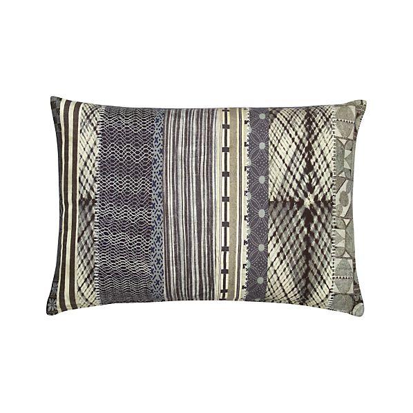 """Amande 24""""x16"""" Pillow"""