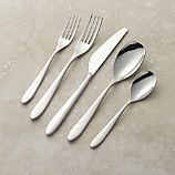 Amherst 20-Piece Flatware Set