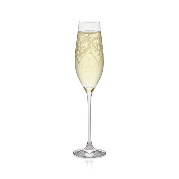 Amour Sparkling Wine Glass