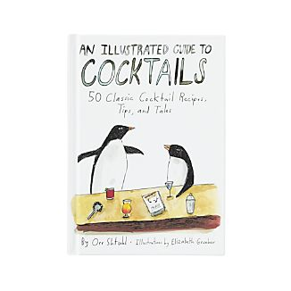 """An Illustrated Guide to Cocktails"""