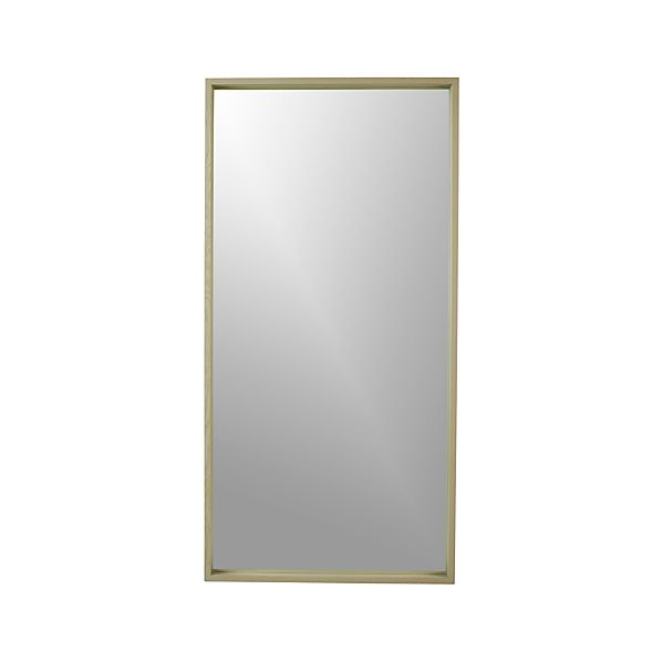 Andover Floor Mirror