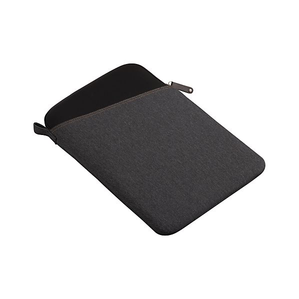Denim Angle Laptop Sleeve
