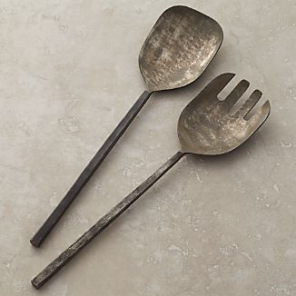 Antuco 2-Piece Serving Set