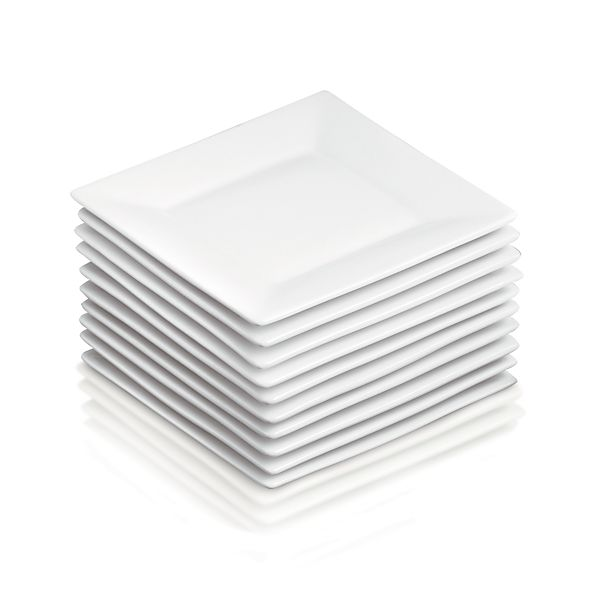 AppetizerPlate6inSquareS12t