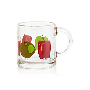 Apple Cider Small Mug